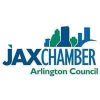 Arlington Council JAX Chamber