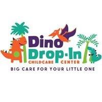 Dino Drop In
