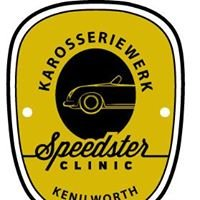 Speedster Clinic