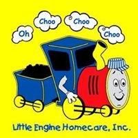 Little Engine Homecare, Inc.