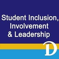 Drake Student Inclusion, Involvement, and Leadership