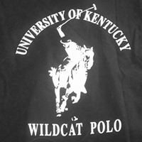 U of Kentucky Polo