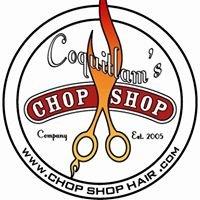 Coquitlam's Chop Shop