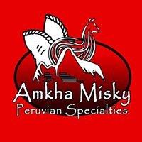 Amkha Misky Peruvian food truck
