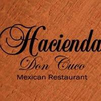 Don Cuco Mexican Restaurant