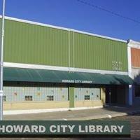 Howard City Library