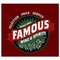 Famous Wine & Spirits