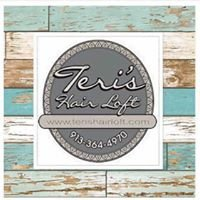 Teri's Hair Loft Salon