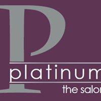 Platinum The Salon