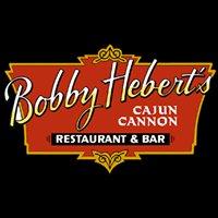 Bobby Hebert's Cajun Cannon