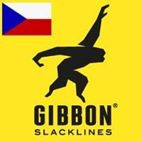 Gibbon-Slacklines.CZ