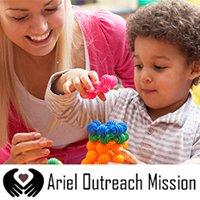 Ariel Outreach Mission Inc.