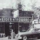 Schneider Hardware