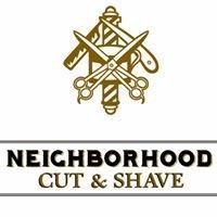 Neighborhood Cut and Shave