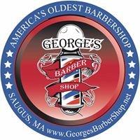 George's Barber Shop