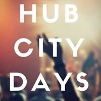 Hub City Days