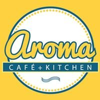 Aroma Cafe - Downtown Champaign