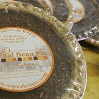 Original Bean Pie