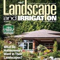 Landscape and Irrigation
