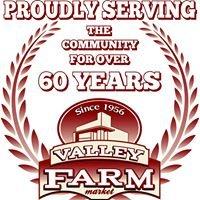 Valley Farm Market