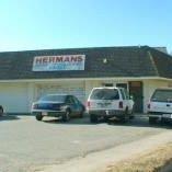 Herman's Beef & Sausage House