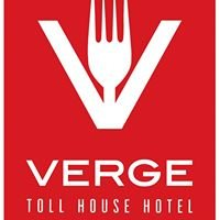 Verge Restaurant and Lounge
