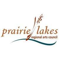 Prairie Lakes Regional Arts Council
