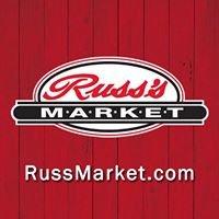 Russ's Market, Hastings