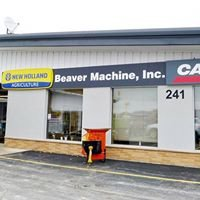 Beaver Machine, Inc.