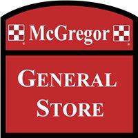 McGregor General Store