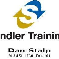 Sandler Sales Training Kansas City
