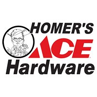 Homer's Hardware - Searcy