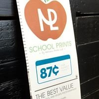 School Prints by Nations Photo Lab