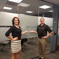 Catalyst Lending, Incorporated