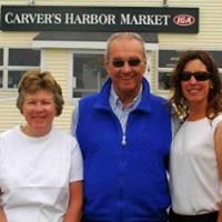 Carver's Harbor Market