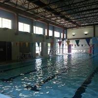 Gregg Klice Community Center