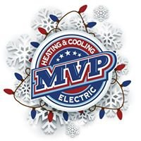 MVP Electric Heating & Cooling