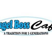 Bagel Boss Roslyn