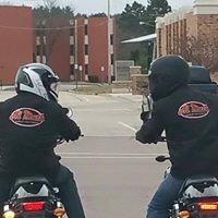 Al Muth Harley