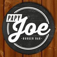 Papy Joe - Burger Bar
