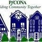 PfCONA (Pflugerville Council of Neighborhood Assoc)