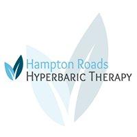 Hampton Roads Hyperbaric Therapy