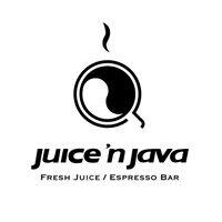 Juice 'n Java