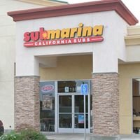Submarina California Subs