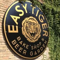 Easy Tiger, East 6th street
