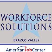 Workforce Solutions Brazos Valley