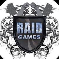 RAID Games