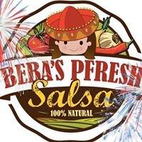 Beba's Pfresh Salsa