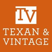 Texan And Vintage West Campus