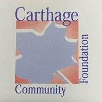 Carthage Community Foundation